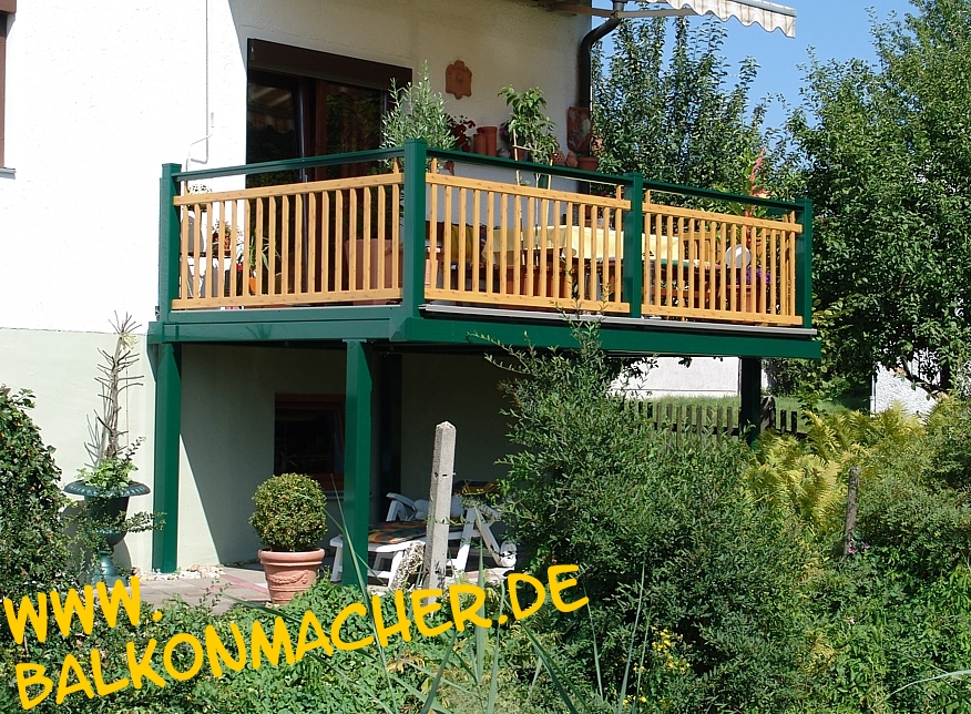 balkonkonfigurator:::, Hause und Garten